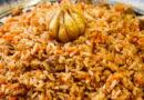 Плов из свинины – пошаговые рецепты