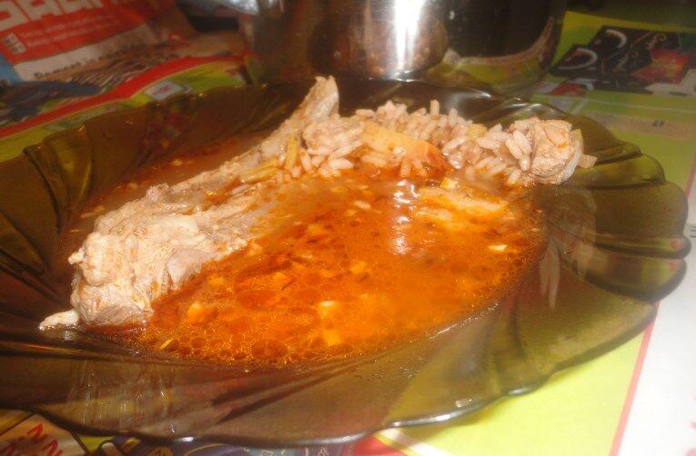 Суп харчо из свинины в домашних условиях: классические рецепты